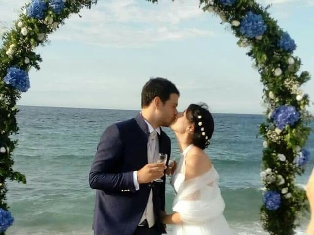 Il matrimonio di Gianluca e Silvia a San Teodoro, Sassari 3