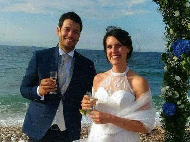 Il matrimonio di Gianluca e Silvia a San Teodoro, Sassari 4