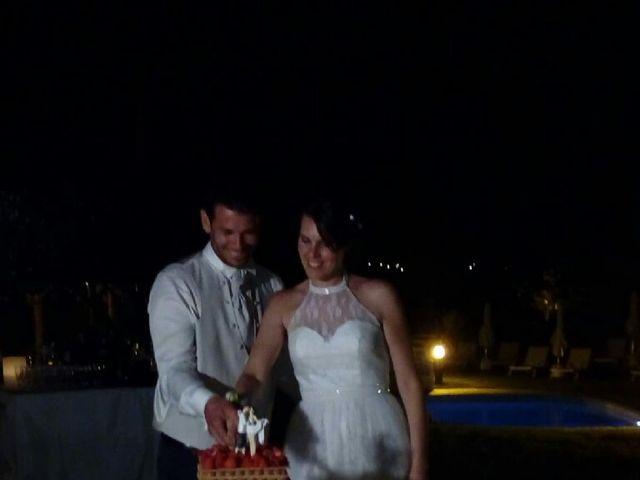 Il matrimonio di Gianluca e Silvia a San Teodoro, Sassari 10