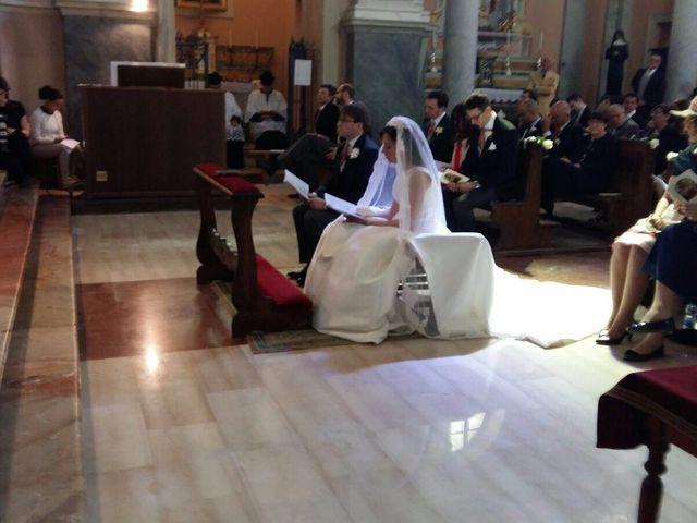 Il matrimonio di Maki e Diego a Trino, Vercelli 1