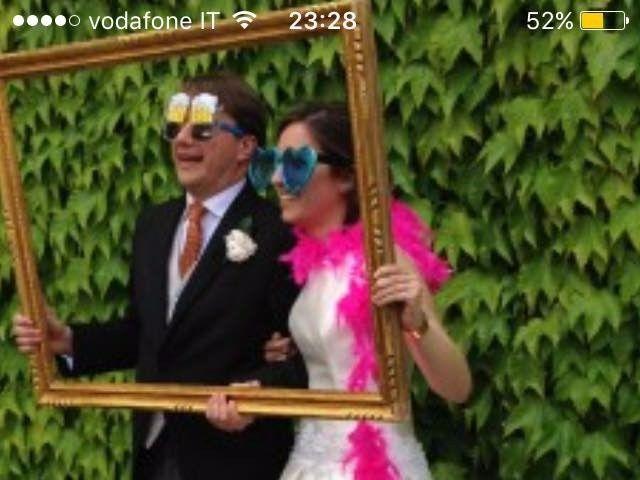 Il matrimonio di Maki e Diego a Trino, Vercelli 5
