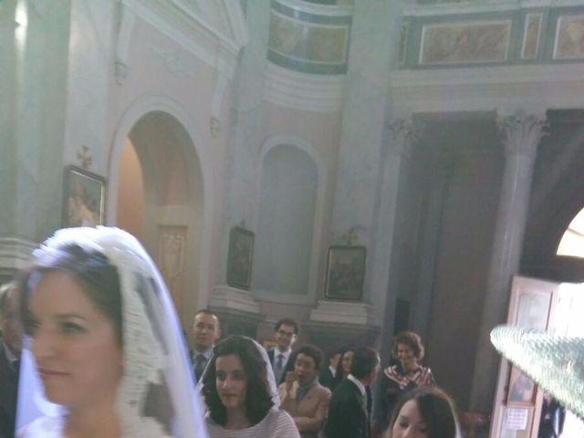 Il matrimonio di Maki e Diego a Trino, Vercelli 6