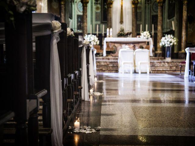 Il matrimonio di Francesco e Federica a Sant'Angelo Lodigiano, Lodi 23