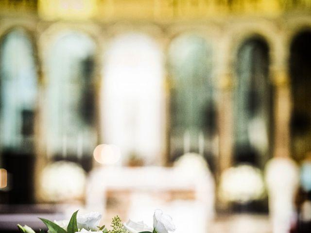 Il matrimonio di Francesco e Federica a Sant'Angelo Lodigiano, Lodi 25