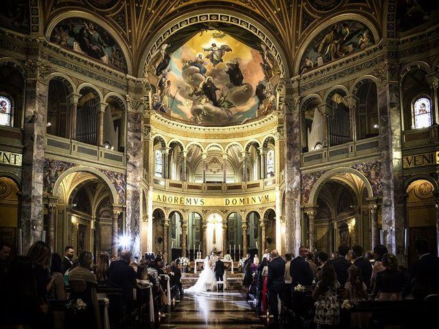 Il matrimonio di Francesco e Federica a Sant'Angelo Lodigiano, Lodi 37