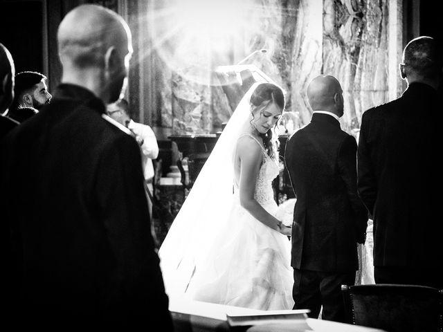 Il matrimonio di Francesco e Federica a Sant'Angelo Lodigiano, Lodi 39