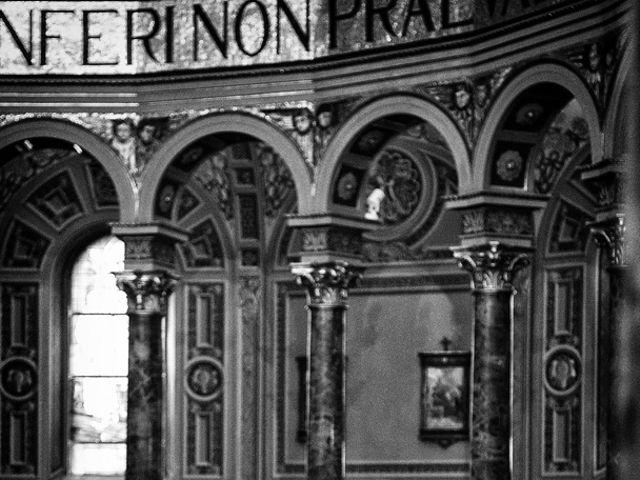Il matrimonio di Francesco e Federica a Sant'Angelo Lodigiano, Lodi 40