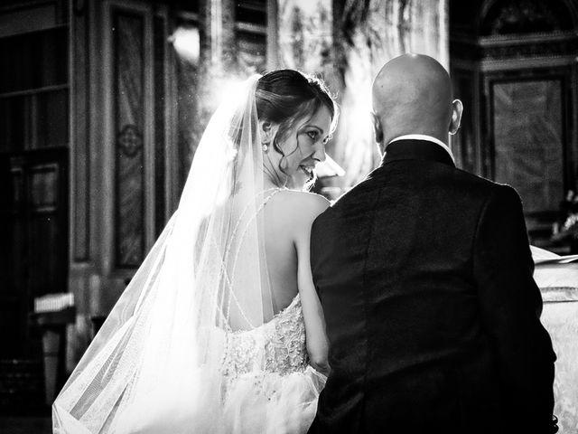 Il matrimonio di Francesco e Federica a Sant'Angelo Lodigiano, Lodi 41