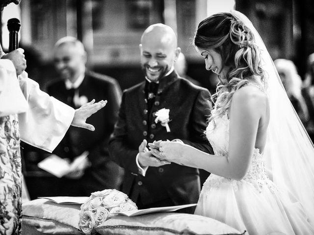 Il matrimonio di Francesco e Federica a Sant'Angelo Lodigiano, Lodi 43