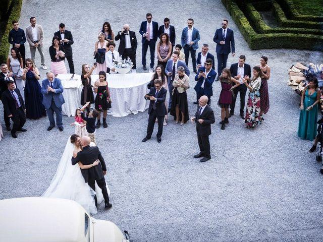 Il matrimonio di Francesco e Federica a Sant'Angelo Lodigiano, Lodi 47