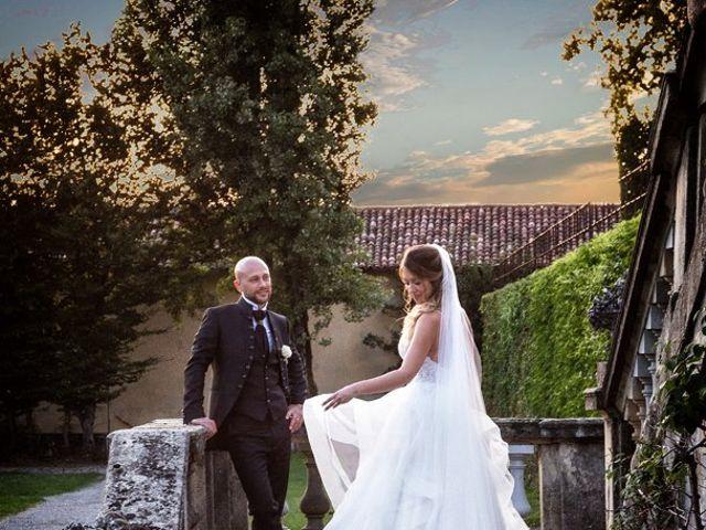 Il matrimonio di Francesco e Federica a Sant'Angelo Lodigiano, Lodi 51