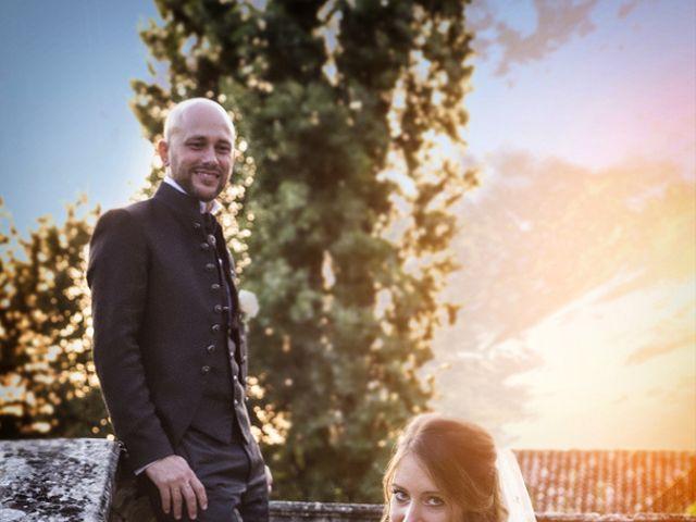 Il matrimonio di Francesco e Federica a Sant'Angelo Lodigiano, Lodi 52