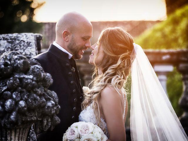 Il matrimonio di Francesco e Federica a Sant'Angelo Lodigiano, Lodi 53
