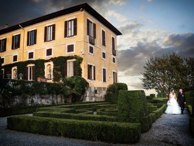 Il matrimonio di Francesco e Federica a Sant'Angelo Lodigiano, Lodi 54