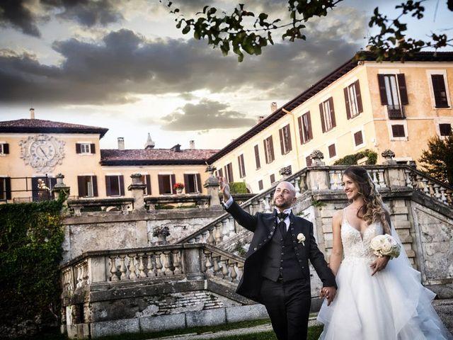 Il matrimonio di Francesco e Federica a Sant'Angelo Lodigiano, Lodi 55