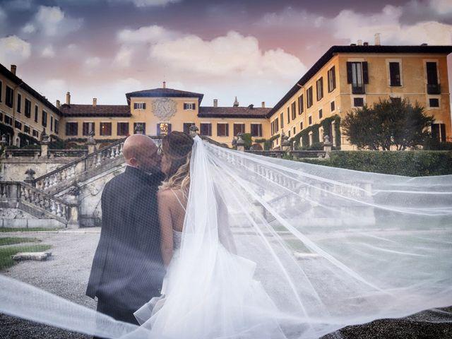 Il matrimonio di Francesco e Federica a Sant'Angelo Lodigiano, Lodi 57