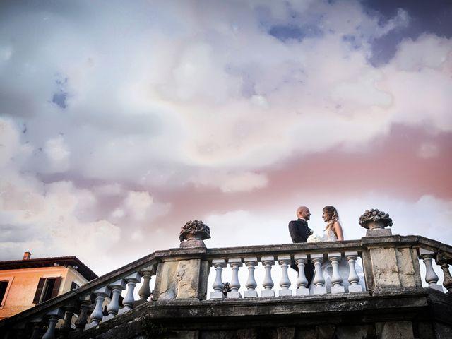 Il matrimonio di Francesco e Federica a Sant'Angelo Lodigiano, Lodi 58