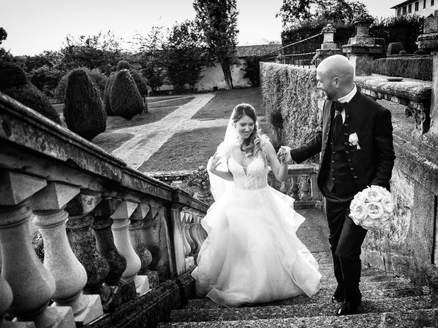 Il matrimonio di Francesco e Federica a Sant'Angelo Lodigiano, Lodi 59