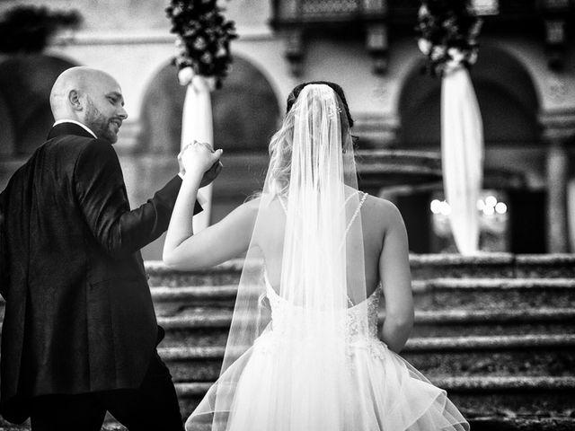 Il matrimonio di Francesco e Federica a Sant'Angelo Lodigiano, Lodi 60