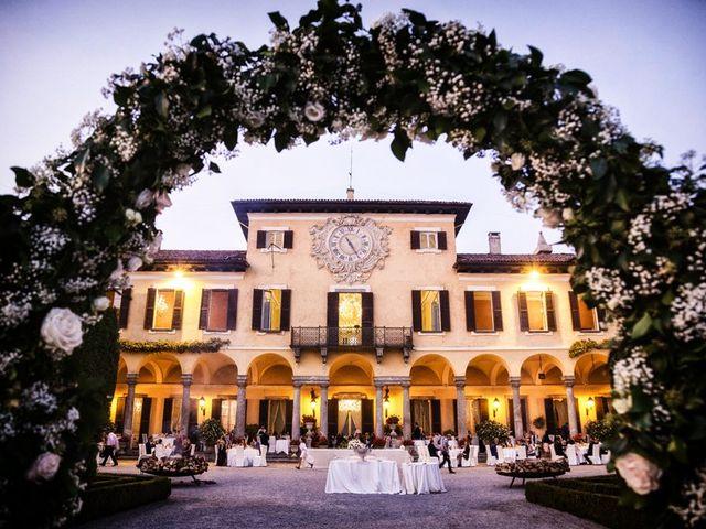 Il matrimonio di Francesco e Federica a Sant'Angelo Lodigiano, Lodi 61