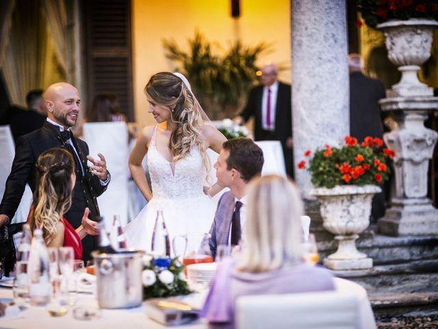 Il matrimonio di Francesco e Federica a Sant'Angelo Lodigiano, Lodi 65