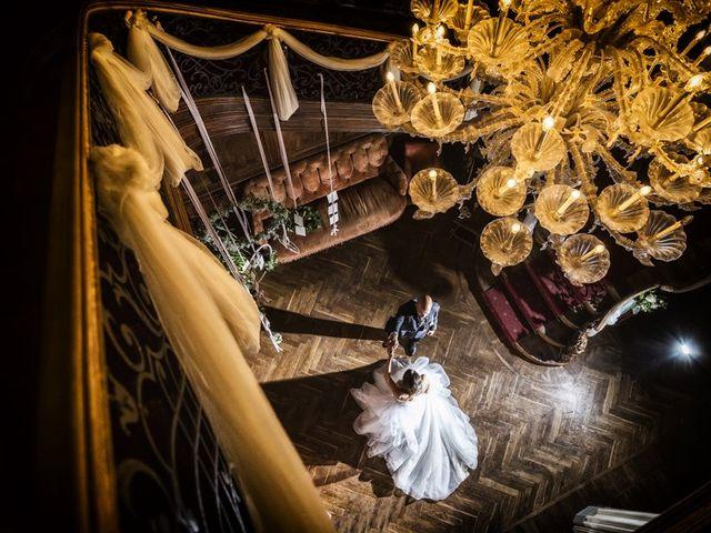 Il matrimonio di Francesco e Federica a Sant'Angelo Lodigiano, Lodi 71