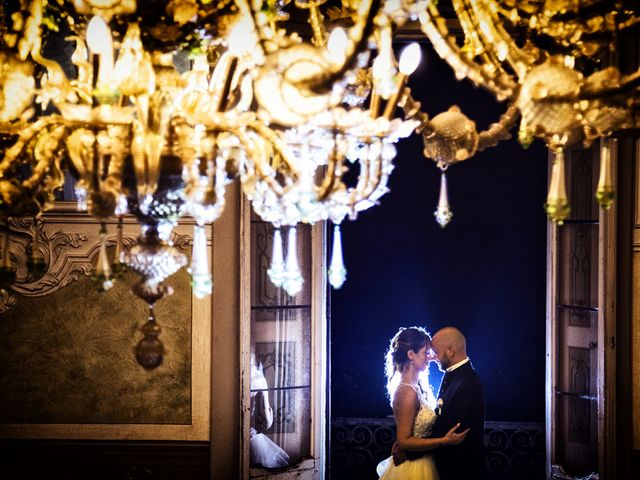 Il matrimonio di Francesco e Federica a Sant'Angelo Lodigiano, Lodi 72