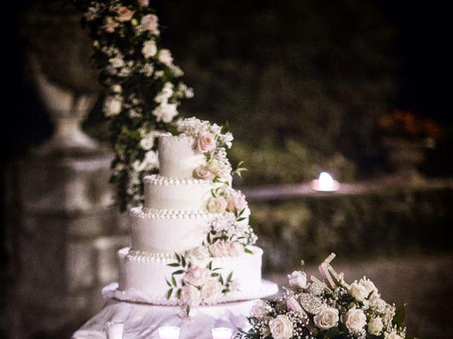 Il matrimonio di Francesco e Federica a Sant'Angelo Lodigiano, Lodi 73