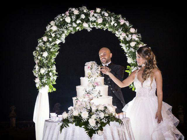 Il matrimonio di Francesco e Federica a Sant'Angelo Lodigiano, Lodi 74