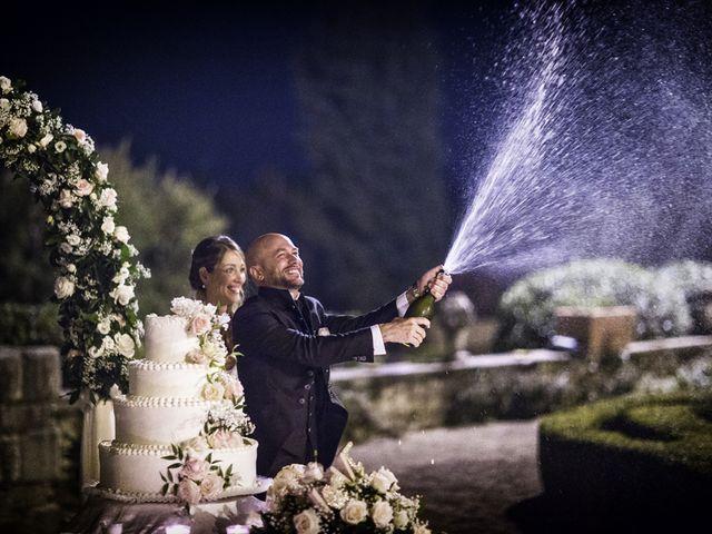 Il matrimonio di Francesco e Federica a Sant'Angelo Lodigiano, Lodi 75