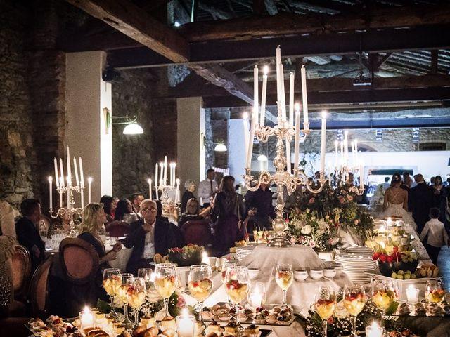 Il matrimonio di Francesco e Federica a Sant'Angelo Lodigiano, Lodi 78