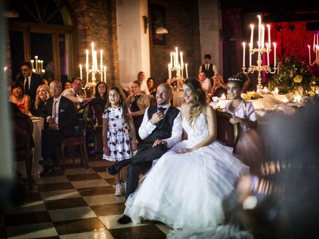 Il matrimonio di Francesco e Federica a Sant'Angelo Lodigiano, Lodi 80
