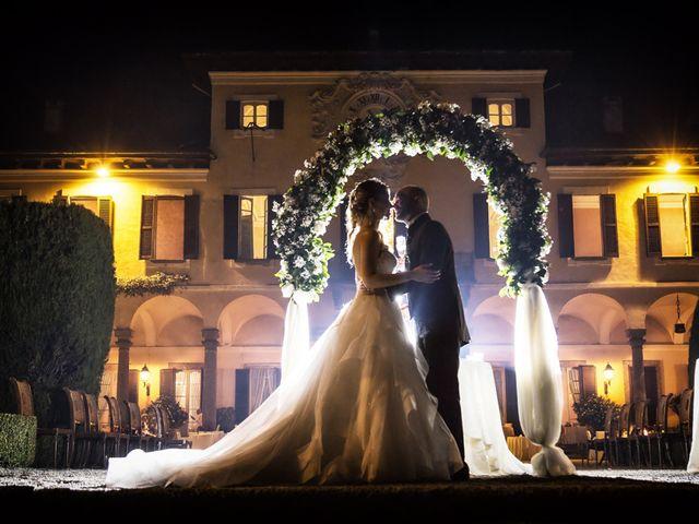 Il matrimonio di Francesco e Federica a Sant'Angelo Lodigiano, Lodi 86