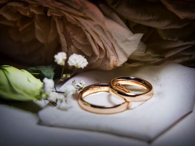 Il matrimonio di Francesco e Federica a Sant'Angelo Lodigiano, Lodi 87