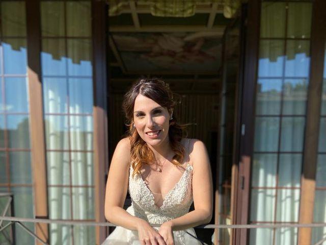 Il matrimonio di Devid  e Ilaria  a Cervesina, Pavia 3
