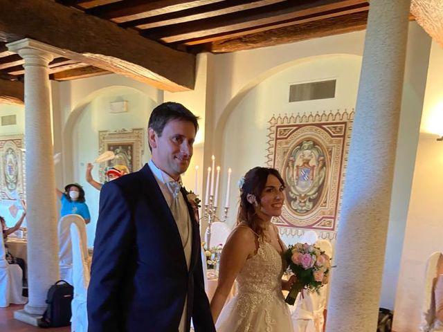 Il matrimonio di Devid  e Ilaria  a Cervesina, Pavia 4