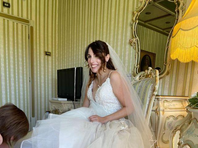 Il matrimonio di Devid  e Ilaria  a Cervesina, Pavia 5