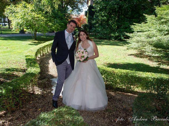 Il matrimonio di Devid  e Ilaria  a Cervesina, Pavia 1