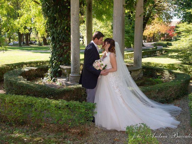 Le nozze di Ilaria  e Devid
