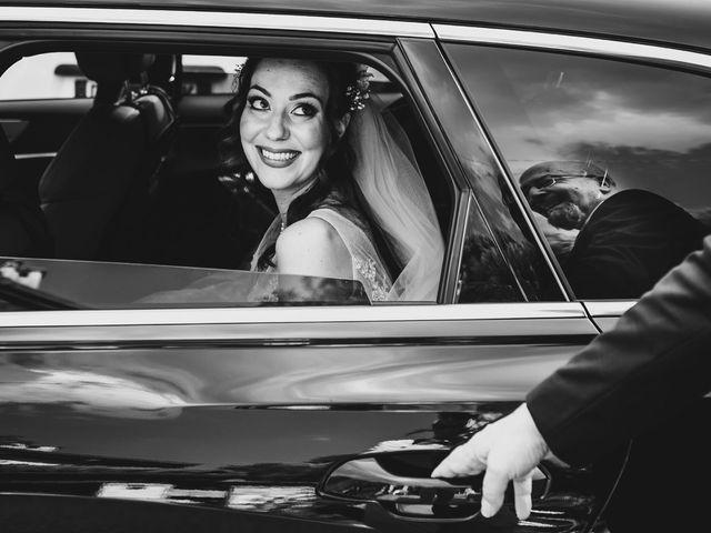 Il matrimonio di Patrick e Stefania a Cavour, Torino 19