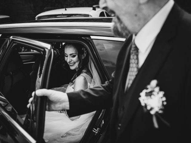 Il matrimonio di Patrick e Stefania a Cavour, Torino 20
