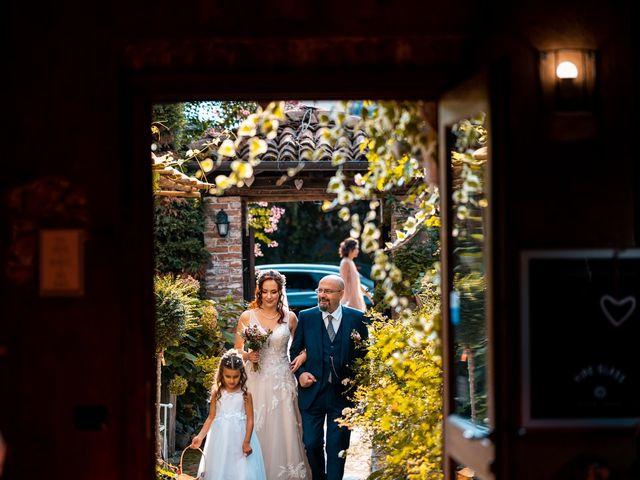 Il matrimonio di Patrick e Stefania a Cavour, Torino 21