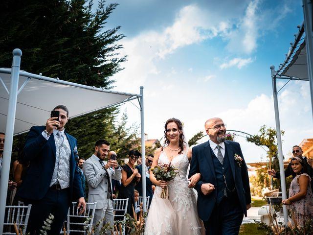 Il matrimonio di Patrick e Stefania a Cavour, Torino 24