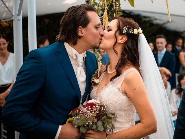 Il matrimonio di Patrick e Stefania a Cavour, Torino 25