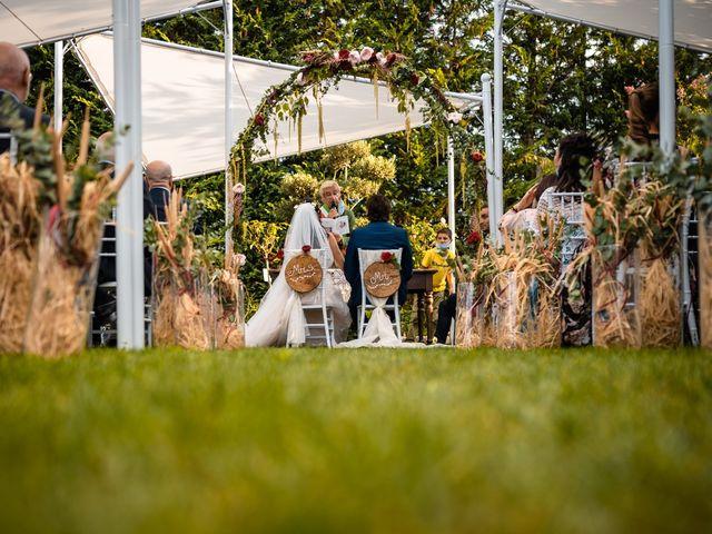 Il matrimonio di Patrick e Stefania a Cavour, Torino 27
