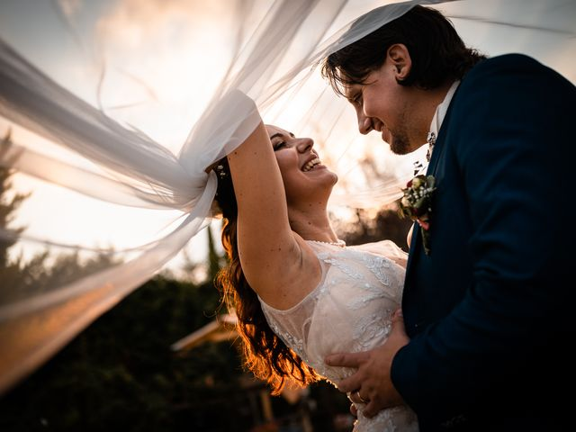 Il matrimonio di Patrick e Stefania a Cavour, Torino 28