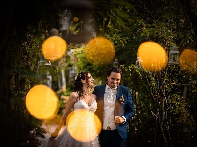 Il matrimonio di Patrick e Stefania a Cavour, Torino 32