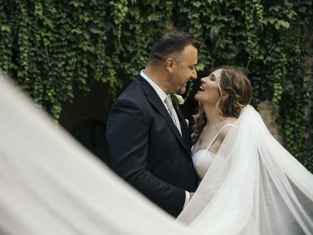 Le nozze di Isabella e Silvio