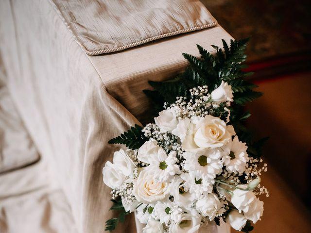 Il matrimonio di Andrea e Natascia a Sirolo, Ancona 34