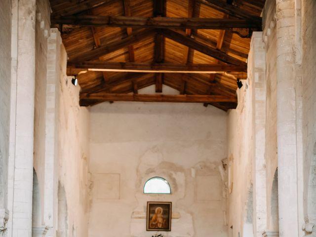 Il matrimonio di Andrea e Natascia a Sirolo, Ancona 36